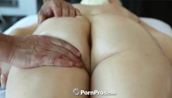 Two Wild Blondes Get Covered in Cum SL CM