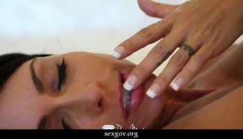 Nessa Devil in passionate fucking with a nice amateur couple